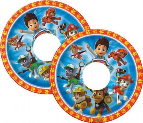 PAW PATROL Wheelchair Spoke Guards